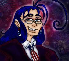 4 July Independence Day by kaitlynrager