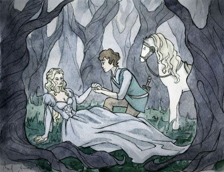 Sense and Sensibility - Prince Charming by little-squirtle