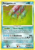 6 - Porygon WA by Nod3rator