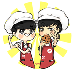 OTP and cookies by GoodMorningBob