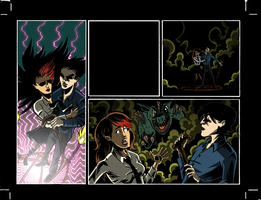 Lightshade page 4 colors by ScottEwen