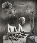 Orchids 3D by greysmith