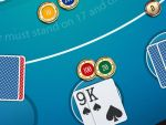 Casino Card Game GUI by AlexLasek