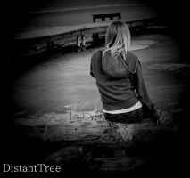Thinking Spot by DistantTree