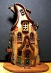 Oct 2013 House 5 by ForestDwellerHouses