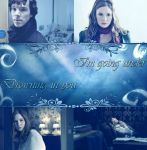 Amy and Sherlock - Going Under by abask5