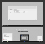 Etech Minimal Theme For Windows 8.1 by cu88