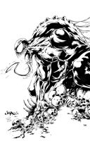 Venom Inked by Kriss777