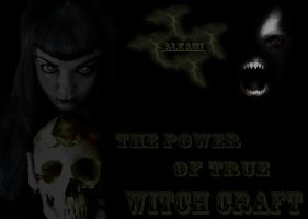 true witch craft by killa41