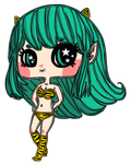 LUM by L-TheNailBiter