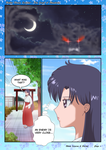 Page 1 - Sailor Moon Crystal - The Lord of Shadows by SilviaInverse