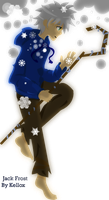 Jack Frost by Kell0x