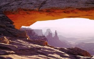 Windows 7 Canyon by theumad