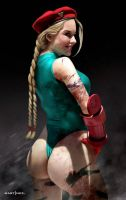 Cammy by SPARATIK