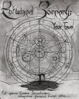 Entwined Sorcery: Year Two by MusicianInTraining