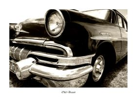 Old Beast by m-Tuffy