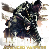 Call Of Duty:- Advanced Warfare by RajivCR7