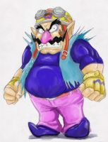 Made In Wario by Brinstar