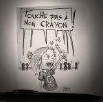 Je Suis Charlie by Barbouilleuh