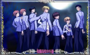 Ouran-the path we walk by yurecia
