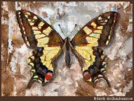 My Butterfly by Direct2Brain