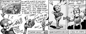 Shrink Bugs comic strip 07 by tylersticka