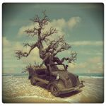 mobile tree by beyzayildirim77