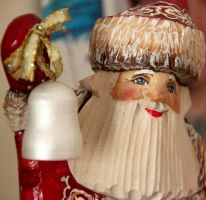 Santa Claus Is Gone by smolensk65