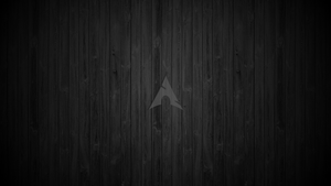 Arch Linux Wallpaper by Mokkujin