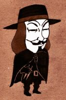 Fifth of November by creepstown