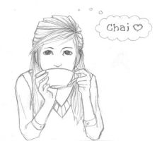 Chai by theartisan7