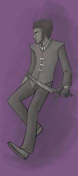Jack Noir by chastened