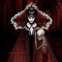 Sinister Ceremony by vampirekingdom