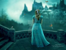 one day my prince will come by Creamydigital