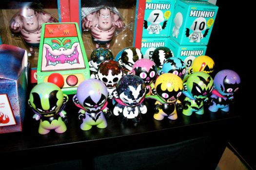 This Fri is gonna be munny by jareddeal