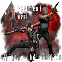 Resident Evil 4 Ultimate HD Edition by POOTERMAN