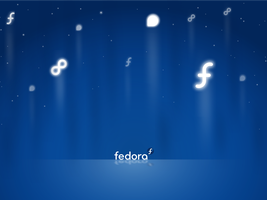 Fedora Borealis - Night Sky by pookstar