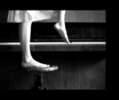 Piano two by pueril