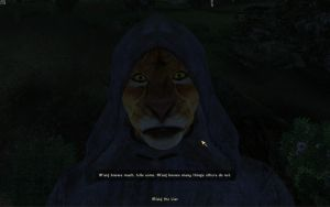 M'Aiq the Liar by StarGriffin