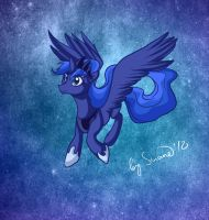 Princess Woona by Suane
