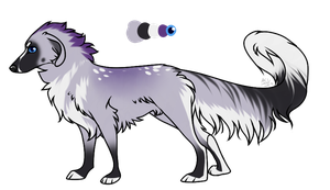 Offer to adopt! OPEN by Frostfelt