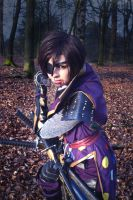 +Basara: Never Back Down+ by LauzyJayne