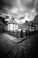 Essay Quedlinburg 3 by matze-end