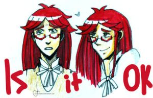 Grell and Grell by Julia-Kisteneva