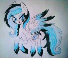 .:request:. Icewolf by Ice-Dreams