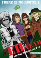 Alerane - The EH-Team by Angry-buddha-88