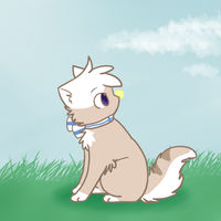 Finland cat by Feather482322