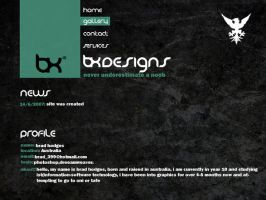 bx-designs by bx-panthers