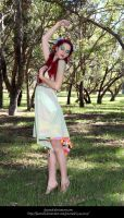 Dryad12 by faestock