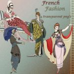 French fashion by libidules